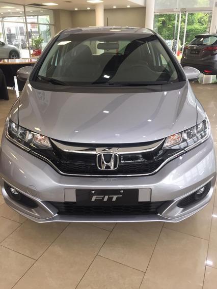 Honda Fit Ex-l Entrega Inmediata