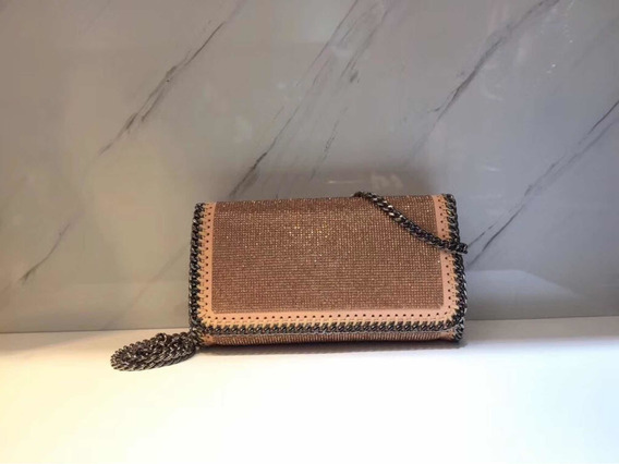 Cartera Sobre Stella Mccartney Pequena Malumbax
