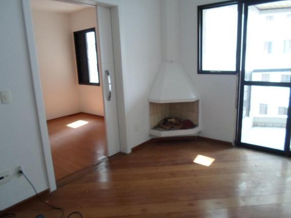 Apartamento Em Brooklin, São Paulo/sp De 94m² 3 Quartos Para Locação R$ 3.800,00/mes - Ap327752
