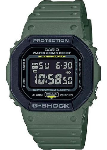 Relógio Casio G-shock Dw-5610su-3dr Original +nfe +garantia