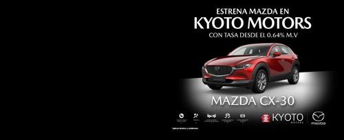 Imagen 1 de 11 de Mazda Cx-30 2.0 Touring At 4x2 Modelo 2022