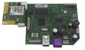 Placa Logica Hp Deskjet 3050