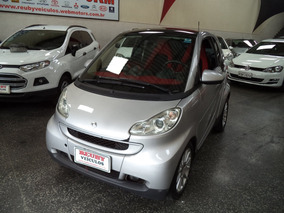 Smart Fortwo 1.0 2p Coupé Impecável Super Economico!