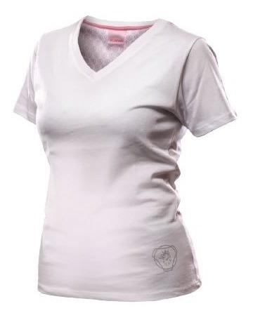 Remera Mujer Blanca