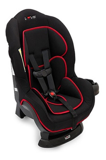 Butaca infantil para auto Love 2026 Negro 23