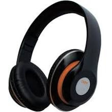 Oex Headset Balance Preto Bluetooth