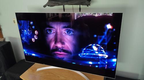 Smart Tv LG Oled55b7p 4k 55