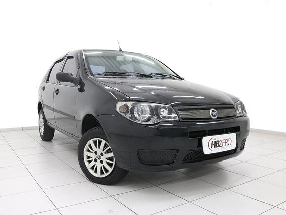 Fiat Palio Fire 1.0 8v (flex) 4p 2007