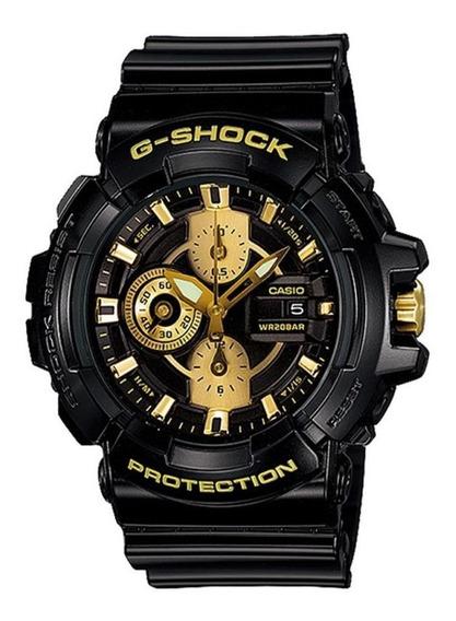 Relogio Casio G-shock Gac-100br-1adr