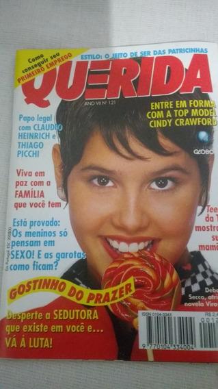 Revista Querida Deborah Secco 1996