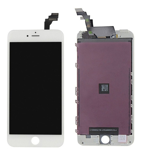 Display Para iPhone 6 Lcd Touch Screen Nuevo