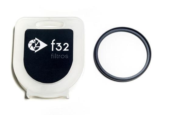 Filtro Uv Ultravioleta 52mm