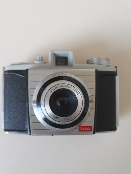 Câmera Kodak Bantam Colorsnap