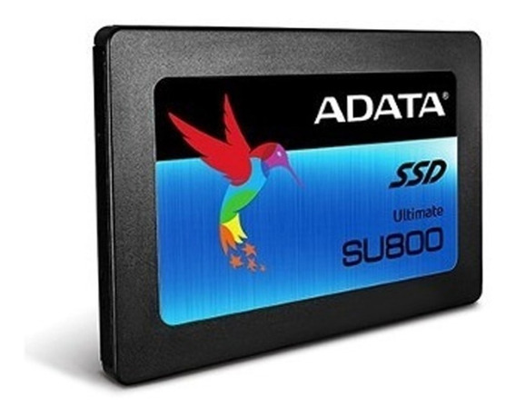 Adata Disco Duro Solido Ssd Sata Laptop Pc 512gb Su800