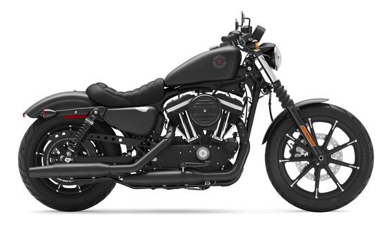 Harley Davidson® Sportster - Iron 883 0km.