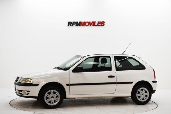 Volkswagen Gol Look Comfortline 3p 2004 Rpm Moviles