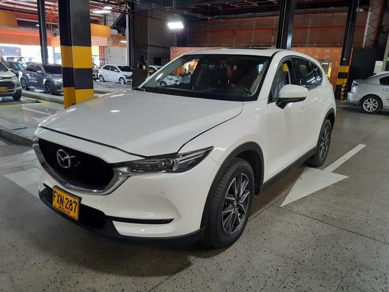 Mazda Cx5 Grand Touri Lx Modelo 2019