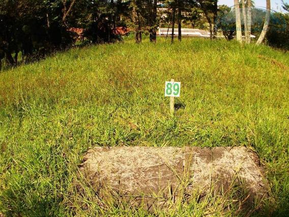 Terreno À Venda, 1245 M² Por R$ 435.925 - Condomínio Residencial Villa Lombarda - Valinhos/sp - Te0263