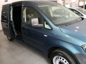 Volkswagen Caddy 2.0 Maxi Tdi Mt