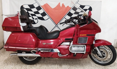 Imagen 1 de 14 de Honda Goldwing Gl1500 Modelo 1994