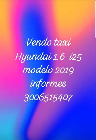Hyundai 1.6 I25