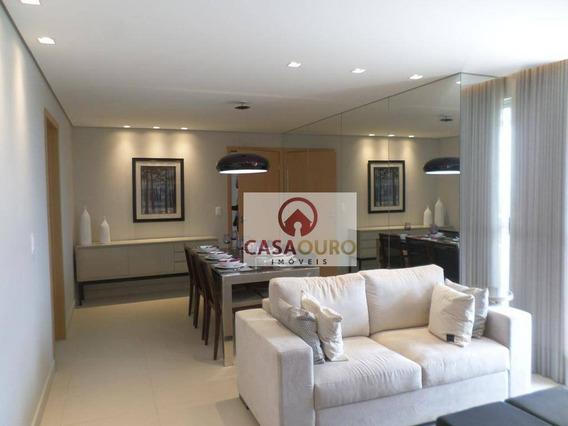 Apartamento Com 2 Quartos À Venda, 64 M² Por R$ 460.600 - São Lucas - Belo Horizonte/mg - Ap0059