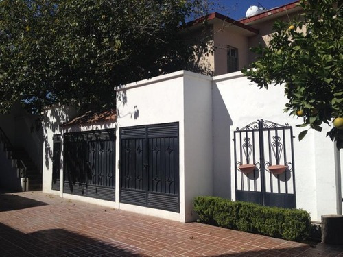 Casa En Venta En Los Angeles
