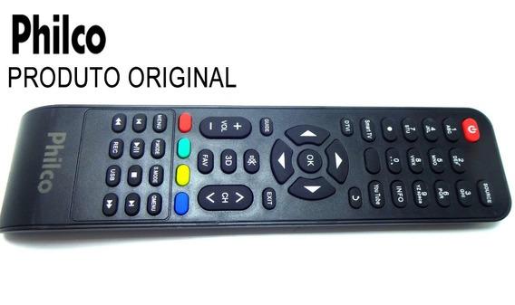 Controle Remoto Tv Philco Ptv48a12dsgwa Smart 3d Nfe