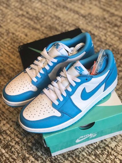 Nike Jordan Unc Low