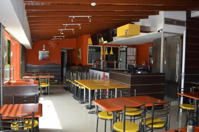 Restaurant Venta En Av. Bolivar, Valencia, Lpu Cod. 299001