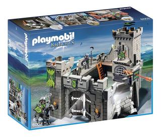 Playmobil Castillo De Los Lobos