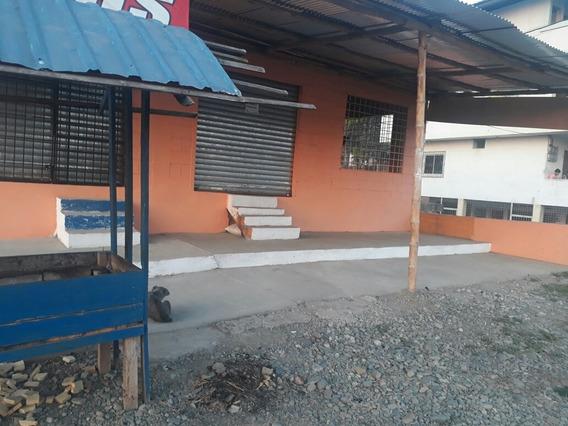 6 Terrenos, 2 Casas, 2 Locales, Departamento Por Construir.