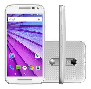 Smartphone Motorola Xt1544 Moto G Dual Tv 16gb | Vitrine