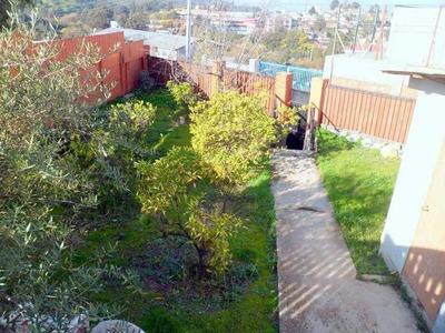 Amplia Casa En Quilpue - Sector Paso Hondo