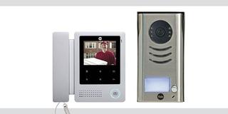 Video Portero Kit Con Teléfono Ydv4202