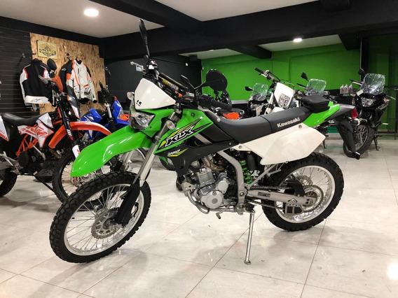 Klx 250 S 2018