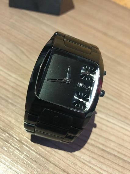 Relógio Nixon Banks All Black