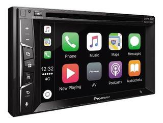 Radio Pioneer Avh-z2050bt Full Hd Apple Car Play Bluetooth