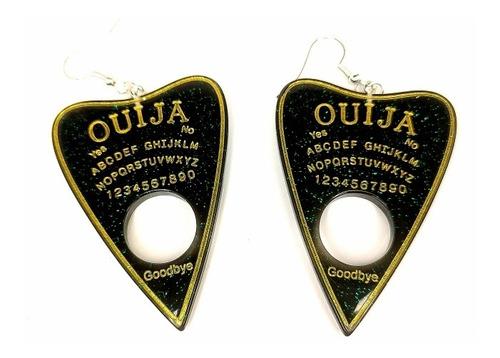 Aros Fantasía Ouija, Kpop, Harajuku