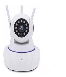 Camera De Segurança Ip Hd Alta Qualidade Aplicativo Liveyes