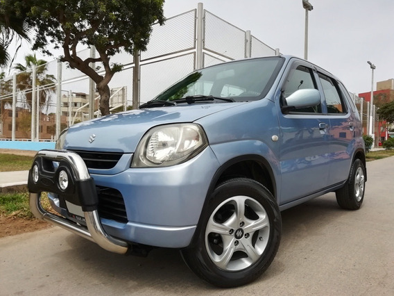 Suzuki Swift Kei Supereconómica, Espaciosa Full 16800 Soles