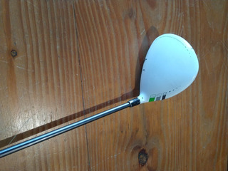 Driver Taylormade Rbz 10.5