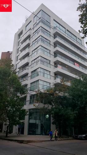 Alquiler De Oficina En La Plata (12 Y 43)