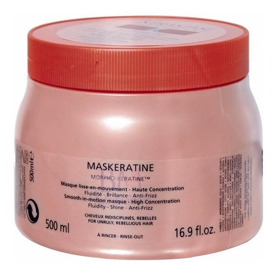 Maskeratine Kerastase X 500 Ml Discipline Baño Crema Mascara
