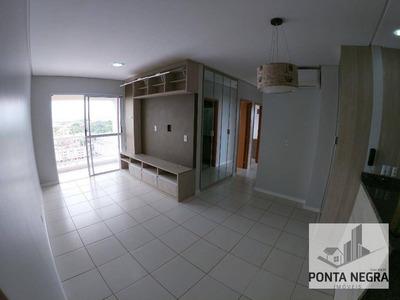 Life Ponta Negra, 3 Dormitórios, 85 M² - Ponta Negra - Manaus/am - Ap0517