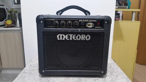 Amplificador Meteoro Fwb-20 20w