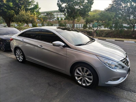 Hyundai Sonata Sonata 2.4 Gasolina 4p Automatico