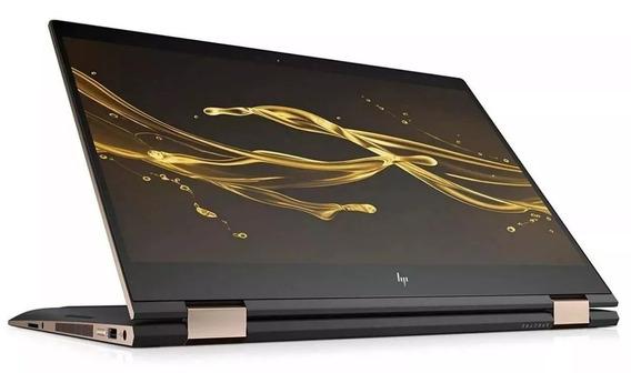 Ultrabook Hp Spectre X36015,6 I7 8550u 16gb 512gb Ssd 4kuhd