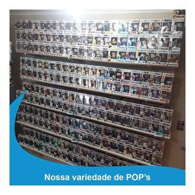 Bonecos Funko Pop Novos 100% Originais Escolha O Modelo