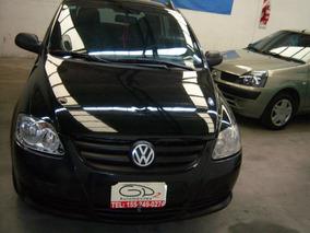 Volkswagen Suran 1.6 Negra